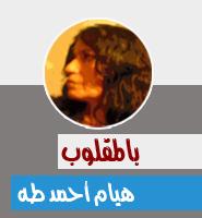 هيام أحمد طه