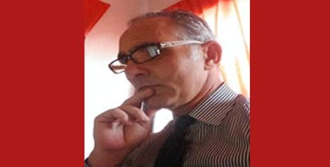 محمد بنقدور الوهراني