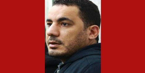 خالد محمد عبده
