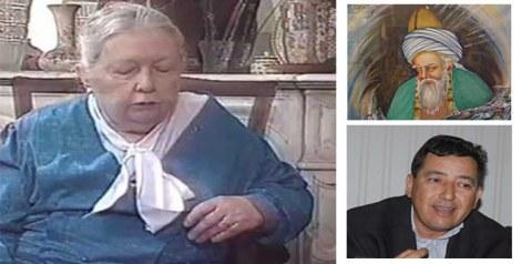 الرومي ـ إيفا ـ بن تونس