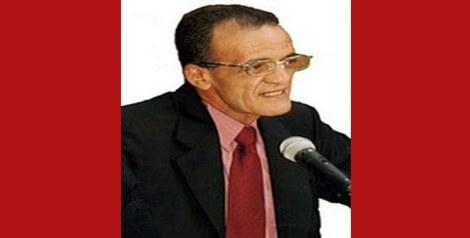 أحمد بلحاج